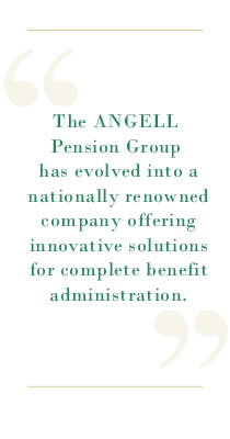 The Angell Pension Group